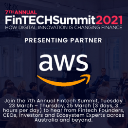 Annual FinTech Summit
