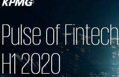 Australian fintech VC investment bullish in 2020, merger activity declines: KPMG Pulse of Fintech