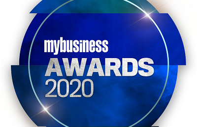 Congratulations to the MyBusiness Awards Fintech Business of the Year finalists