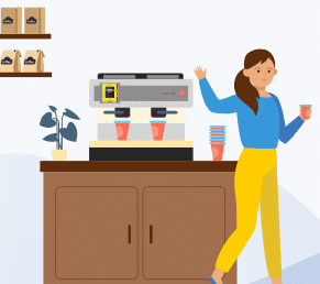 Nayax expands support to CCI Protocol 3.5 for Office Coffee Service industry