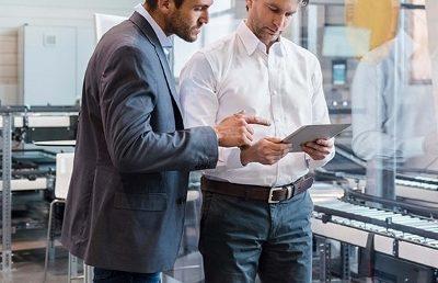 Western Union Business Solutions & Octet form strategic partnership