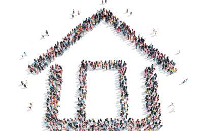 Will property crowdfunding take off in Australia?