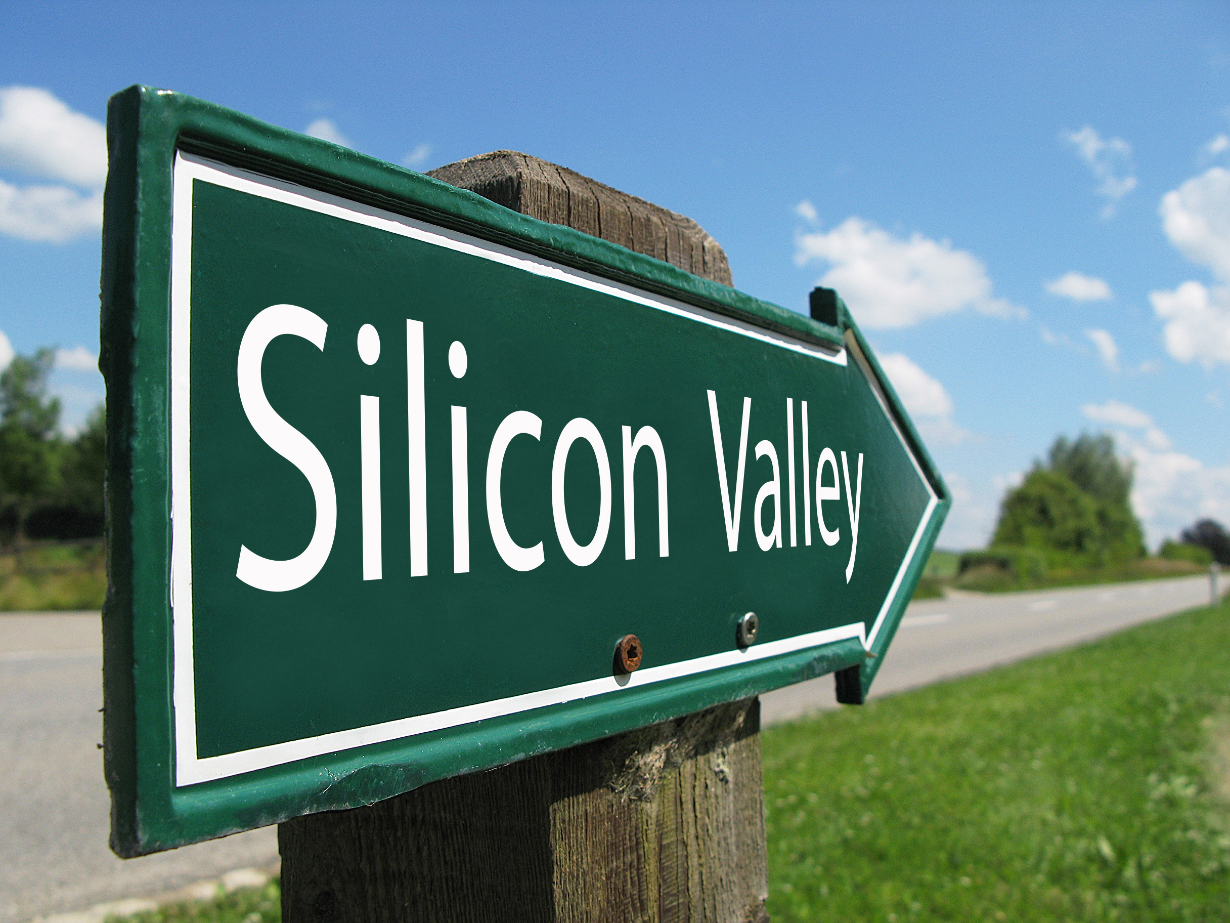 Fear and loathing from Silicon Valley