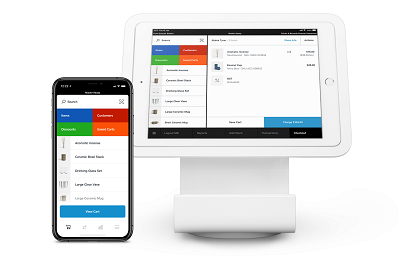 Square rolls out Square for Retail to help retailers on their road to recovery
