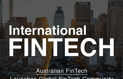 Australian FinTech goes global, launches new USA, UK and Ireland platforms