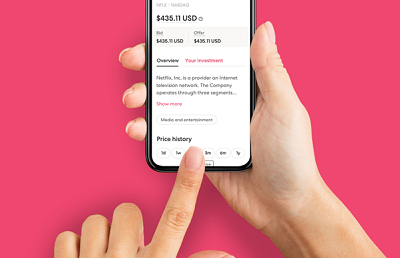 Sharesies lands in Australia, providing equal access to investing
