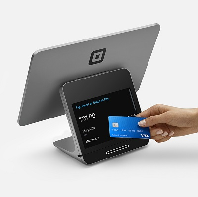 Five years after launching in Australia, Square goes after bigger sellers with Square Register