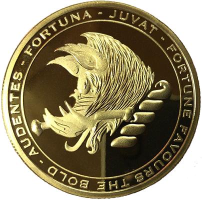 Goldfund.io announces capital raising and issues Information Memorandum