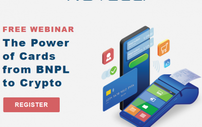 Novatti Free Webinar: The Power of Cards from BNPL to Crypto