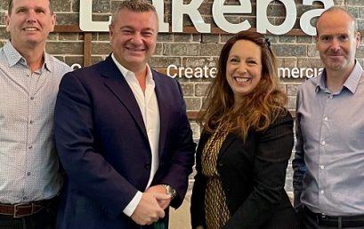 Lakeba expands executive team