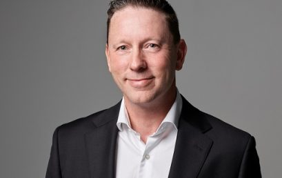 Valocity appoints industry heavyweight Matthew Claffey as it continues its rapid growth in Australia