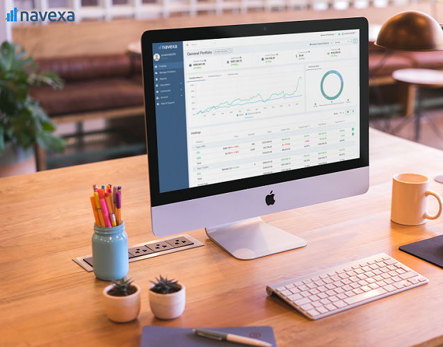 Navexa updates its portfolio tracking platform and improves service
