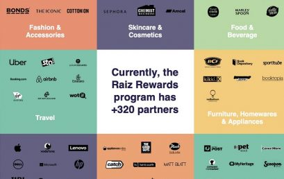 Raiz Rewards continues to grow as Aussies look to instant cash backs from online purchases