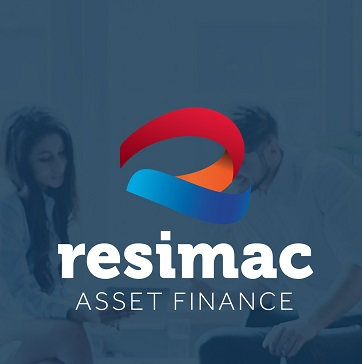 Resimac Asset Finance to launch on Nodifi