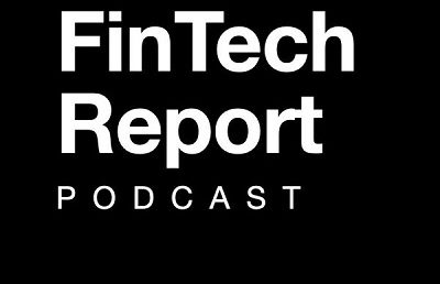 The FinTech Report podcast – Episode 3: interview with Paul Harapin, Stripe