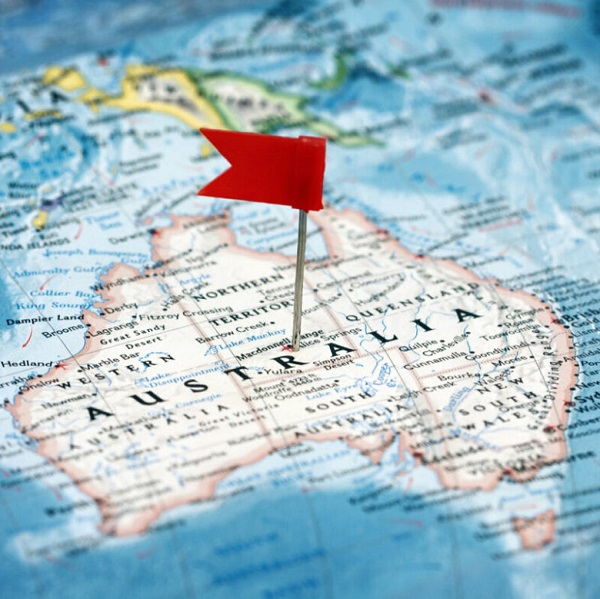 Australia jumps 2 places to be ranked 6th in the world in ...