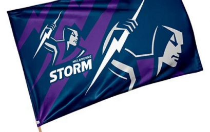 Openpay signs on as an official partner for Melbourne Storm