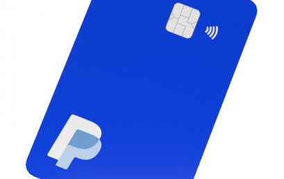 PayPal launches PayPal Rewards Card in Australia