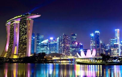 BGL launches CAS 360 in Singapore