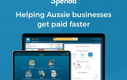 Australian FinTech company profile #129 – Spenda