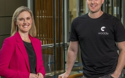 CBA partners with fintech Waddle to launch Stream Working Capital