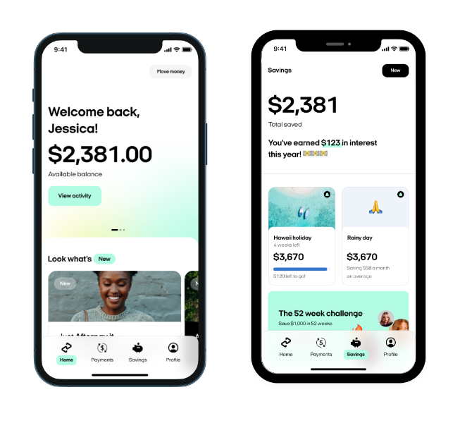 Afterpay introduces 'Money by Afterpay'