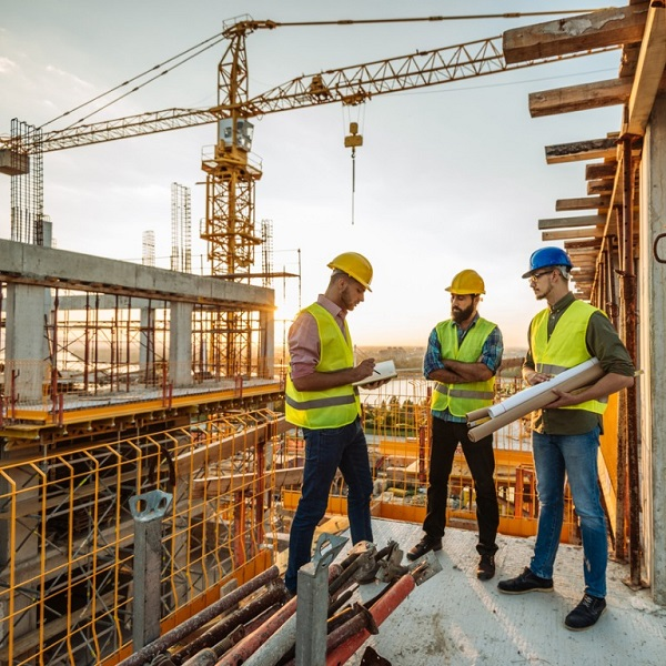Subcontractors scramble for faster payments through fintech Earlytrade