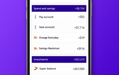 Smartbank 86 400 brings super and investment into focus with Connected Accounts
