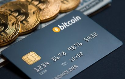 Why you should be looking at cryptocurrency cards