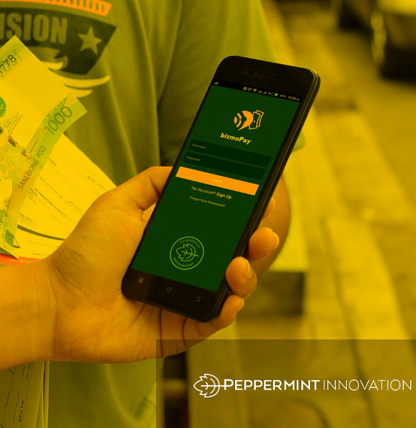 Peppermint gets key regulatory approval in the Philippines to offer bizmoPay loans