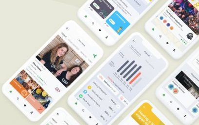Collaboration with CoGo to bring carbon footprint insights straight into banking apps