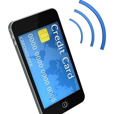 process contactless payments