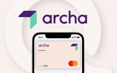Archa joins the Basiq platform to reinvent business banking