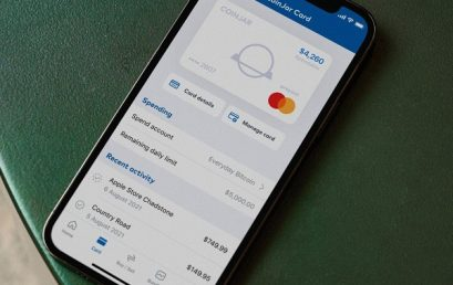 Spend your crypto like cash with CoinJar Card
