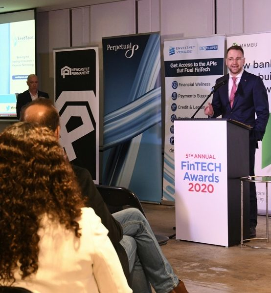 6th Annual FinTech Awards 2021 moved to 8th December