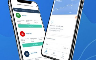 Finder and Envestnet   Yodlee extend partnership to fuel the continued growth of Finder App