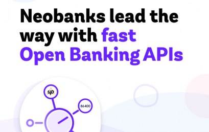 Neobanks lead the way with fast Open Banking APIs: Frollo