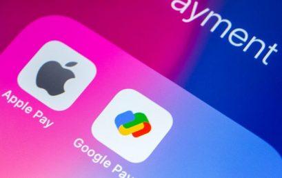 Australia considers new laws for Apple, Google, WeChat digital wallets