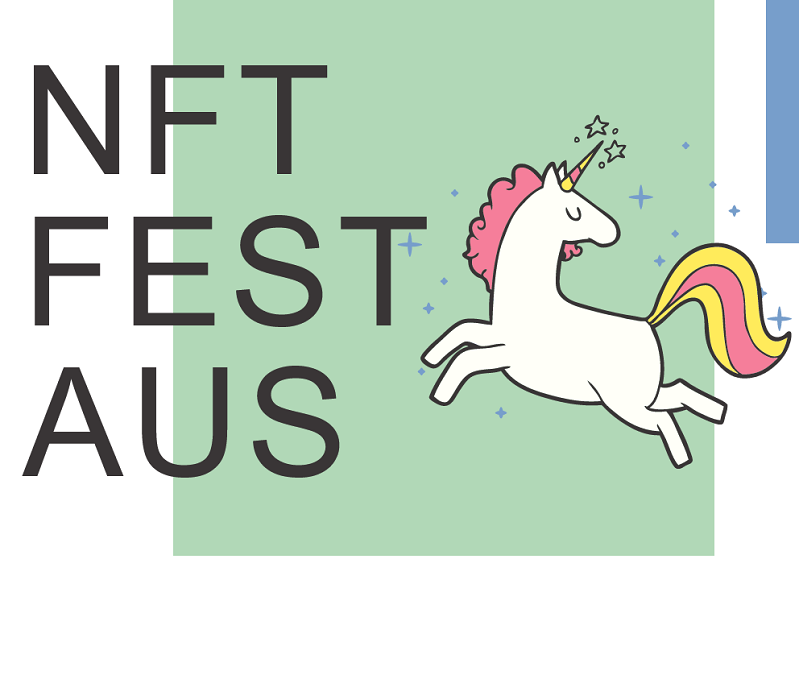 NFT Fest 2021 supported by Blockchain Australia