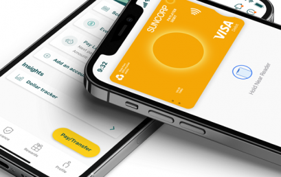 Suncorp Bank enters buy now pay later market with Visa