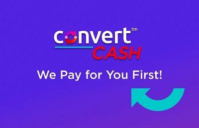 convertCASH