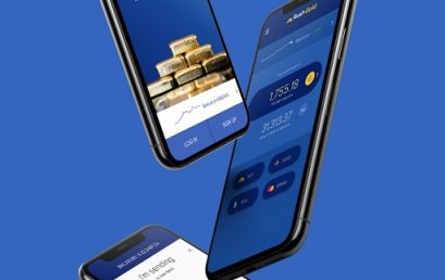 Fintech Rush Gold (formerly SendGold) raises $3m in Series A Funding Round