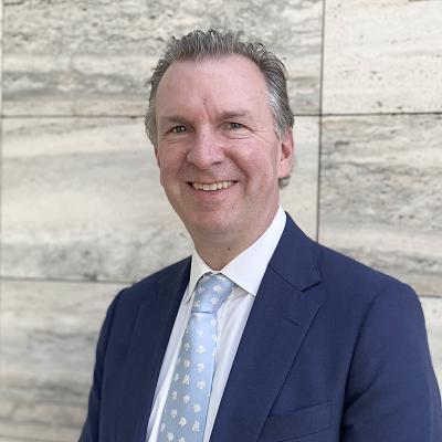 Ignition appoints Andrew Baker as Senior Adviser