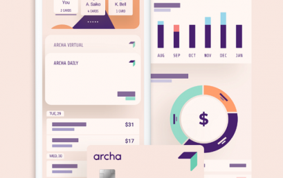 Former consumer neobank Archa pivots to launch Australia's first smart business credit card