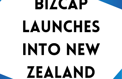 Bizcap grows with launch of Bizcap New Zealand