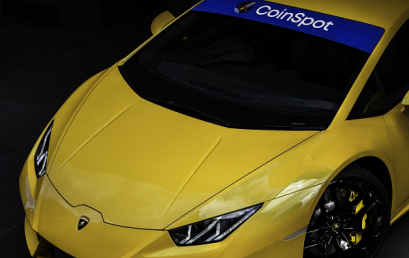 Want to win a Lamborghini? CoinSpot launches massive giveaway to celebrate 2 million users