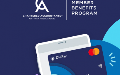 DiviPay partners with accounting body CA ANZ to help prevent credit card fraud