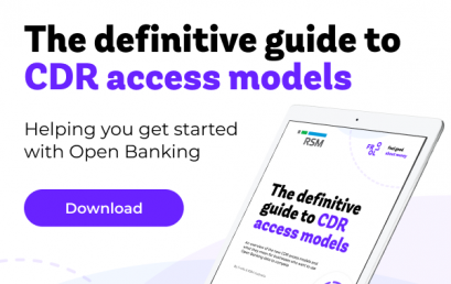 Frollo releases a definitive guide to CDR access models