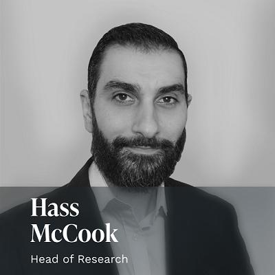 Monochrome adds Bitcoin industry expert Hass McCook